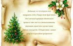 Прикольные рождественские смс поздравления с рождеством любимому парню